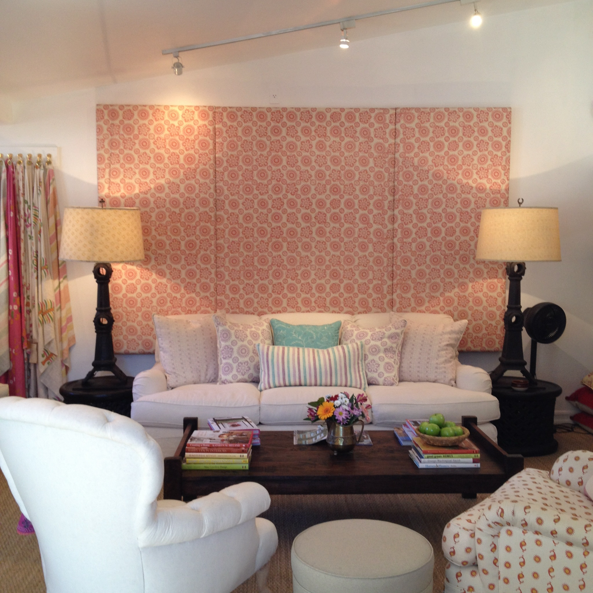 Get Your Interior Design On The Kathryn M Ireland Bootcamp