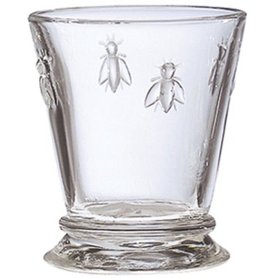 La Rochere French Bee Tumbler.