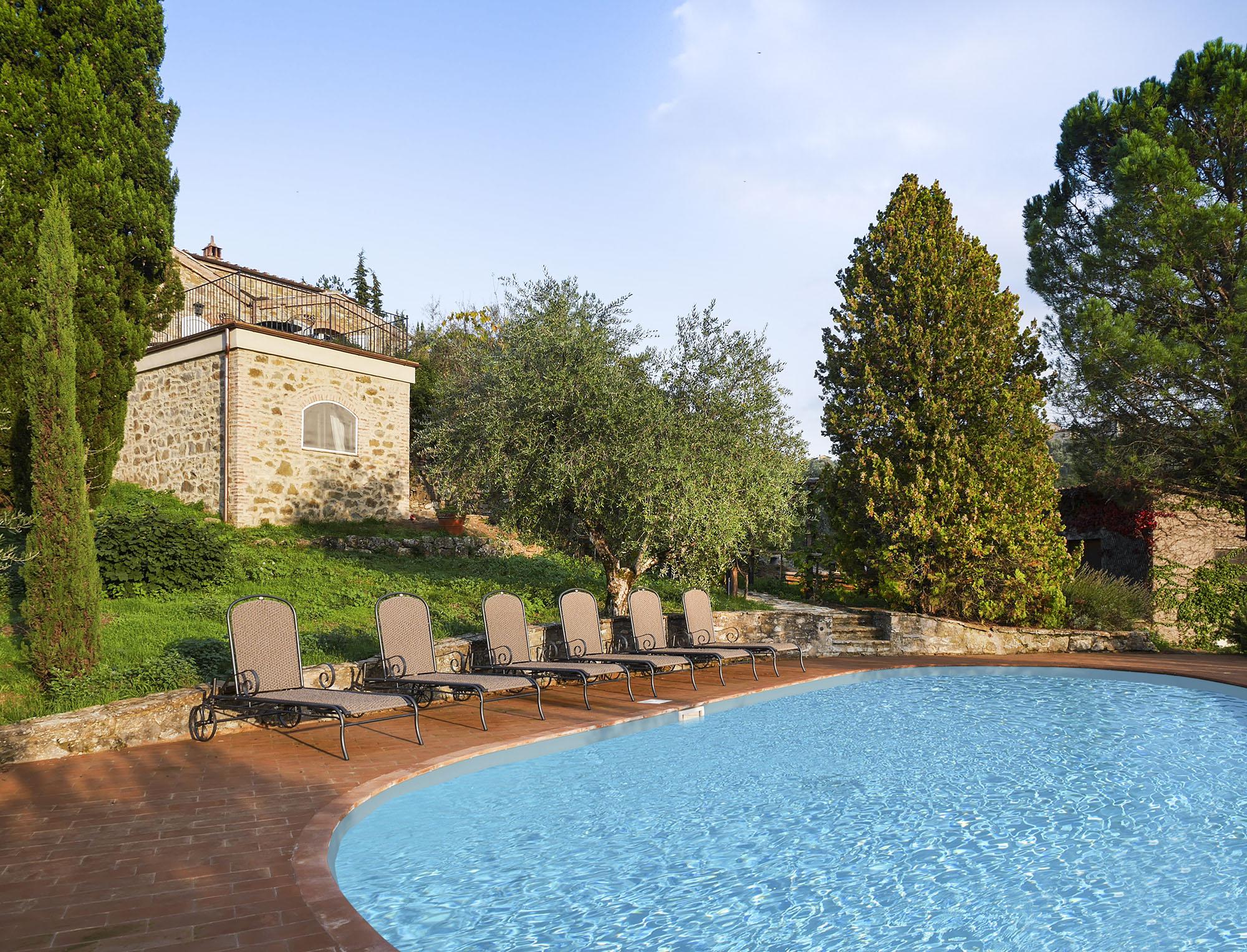 The tuscany project Рarlene gibbs d̩cor