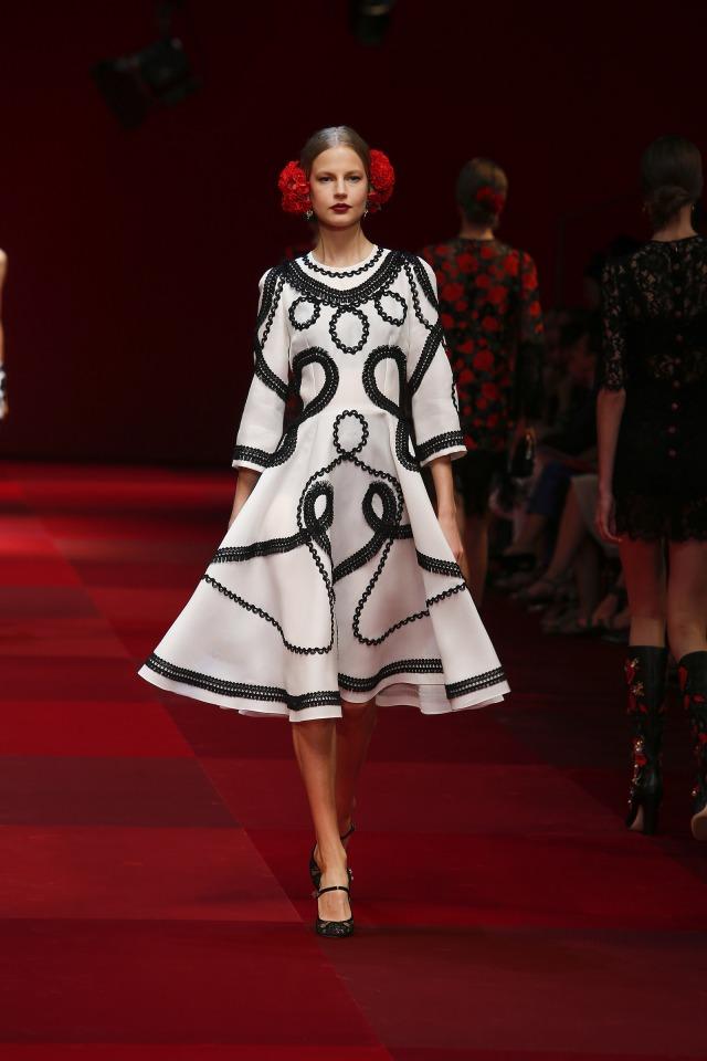 Weekend Inspiration Spain Via Sicily By Dolce Gabbana Arlene Gibbs Decor