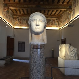 Life in Rome – Museo Nazionale Romano, Palazzo Altemps