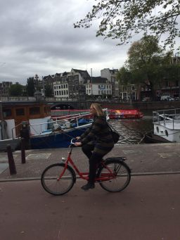 Art and Architecture with Ariella – Amsterdam
