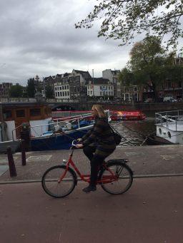 Art and Architecture with Ariella – Amsterdam