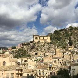A Belated Birthday Trip to Sicily
