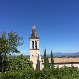 Life in Rome – Day Trip to Spoleto