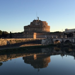 Guest Post – Studying Abroad in Rome