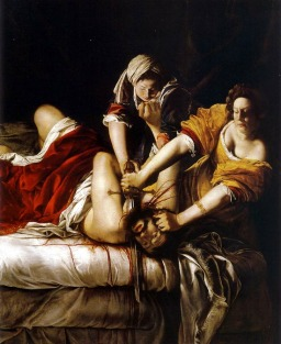 Life in Rome – The Artemisia Gentileschi Exhibit
