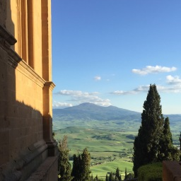 A Weekend in Tuscany's Val d'Orcia Region