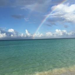 St. Martin and Anguilla Pre Hurricane Irma