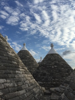 Eating, Praying, and Moving in Puglia