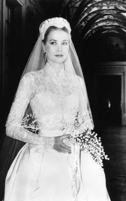 The Design Files – Royal Wedding Dresses
