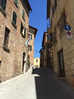 Montepulciano – Under A Tuscan Sun