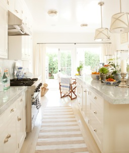 White Kitchens –  Yes or No?