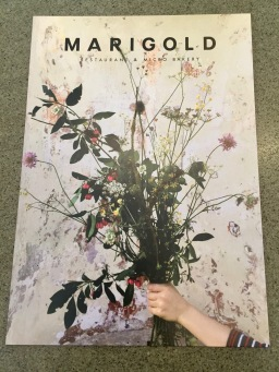 Marigold – A Delicious Newish Restaurant/Bakery in Rome.
