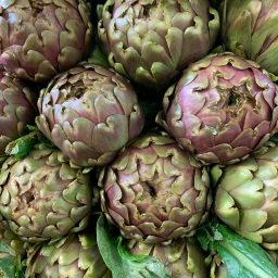 Rome Report – What's In Season At The Farmers Market?
