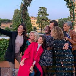 Dream of Italy: Travel, Transform,  and Thrive