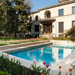 Villa Necchi, A Must See/Do in Milan